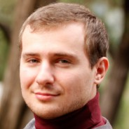 Sergey Rozov